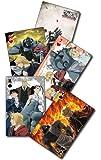 FullMetal Alchemist Brotherhood Playing Cards - Series 2