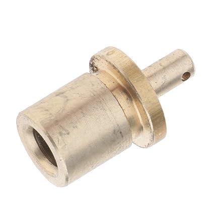 NON Sharplace Adaptador de Recarga de Tanque de Gas Estufa Herramienta de Laboratorio Equipo Trabajo