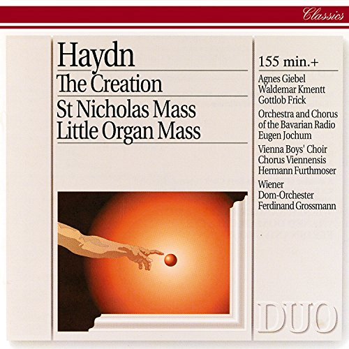 (Haydn: Missa brevis Sancti Joannis de Deo