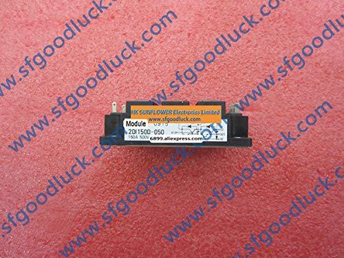 Kammas 2DI150D-050 IGBT POWER TRANSISTOR MODULE 2-Pack BJT 600V 150A CASE M205 mass:340g