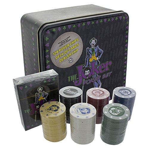 Joker Card Batman - 8
