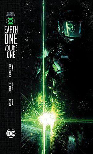 Green Lantern: Earth One Vol. 1 (Lantern For Sale)