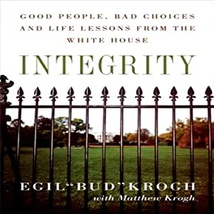 Integrity Audiobook
