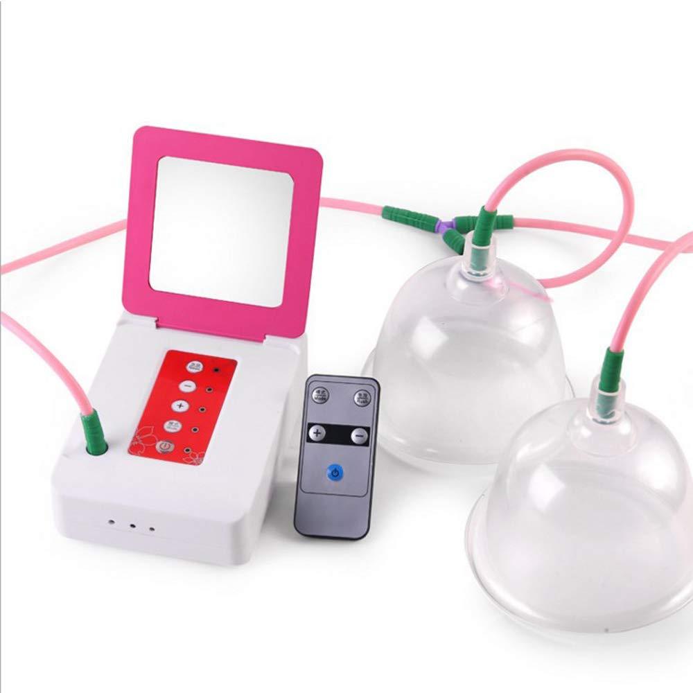 DWhui Electric Breast Augmentation Apparatus Breast Augmentation Beautiful Bosom Treasure Chest Massage Apparatus