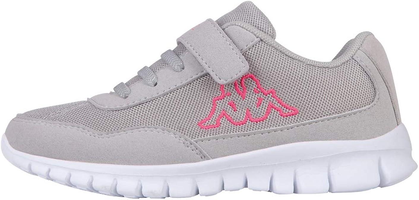 Kappa Follow, Zapatillas para Niñas: Amazon.es: Zapatos y ...