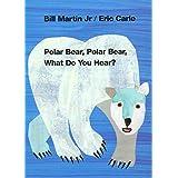 Polar Bear, ¿Qué te gusta? Tapa dura