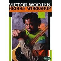 VICTOR WOOTEN GROOVE WORKSHOP 2-DVD SET