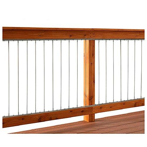 Deck Rail - 2