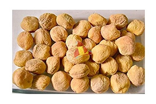 Leeve Dry Fruits Apricot Khumani Jardalu Exotic - 200Gm