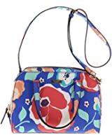 Kate Spade Newbury Lane Printed Small Felix Shoulder Bag Handbag