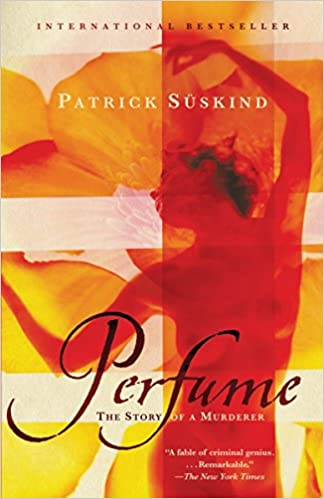 Amazon Fr Perfume The Story Of A Murderer Patrick