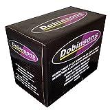 Dobinsons Adjustable Front Polyurethane Caster