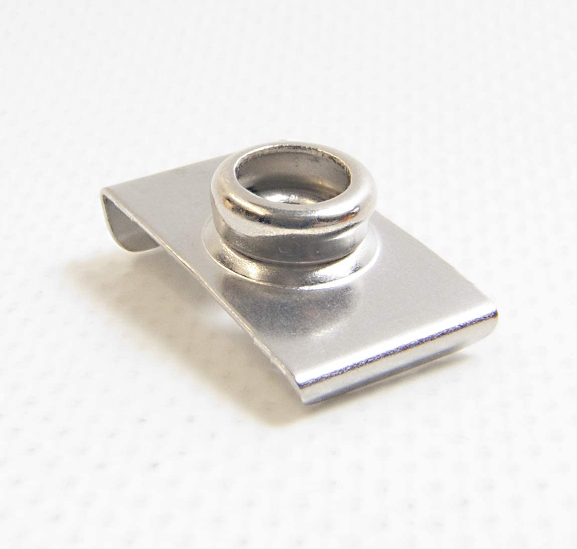 DOT Boat Windshield Snap Fasteners 78L7//8 x 9//16 Inch Set of 20