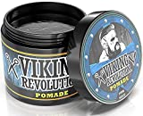 Viking Revolution Pomade for Men – Style & Finish Your Hair - Firm...