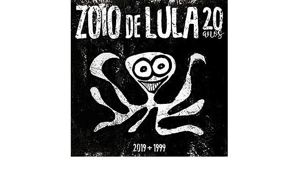 Zóio De Lula by Charlie Brown Jr  on Amazon Music - Amazon com