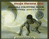 Moja Means One, Muriel L. Feelings, 0812453808