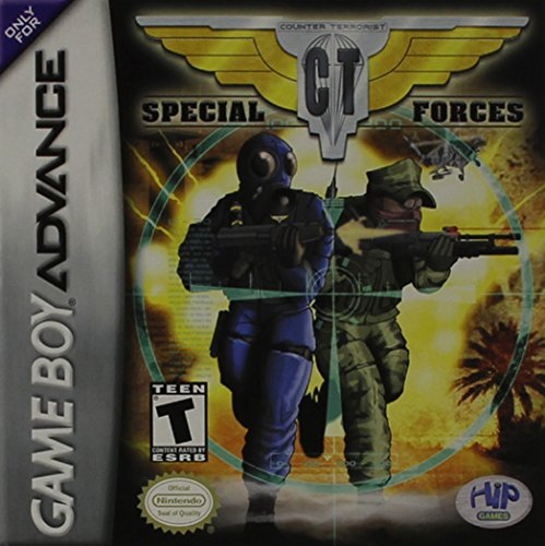 Commando Special Forces (CT Special Forces)