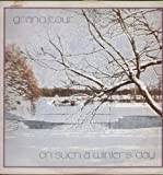(VINYL LP) On Such A Winter'S Day