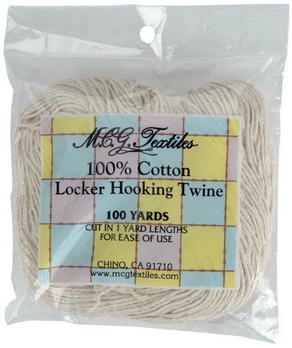 MCG Textiles 38592 Strips Hooking