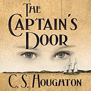 The Captain's Door Audiobook