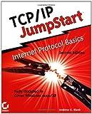 TCP/IP JumpStart, Andrew G. Blank, 0782141013
