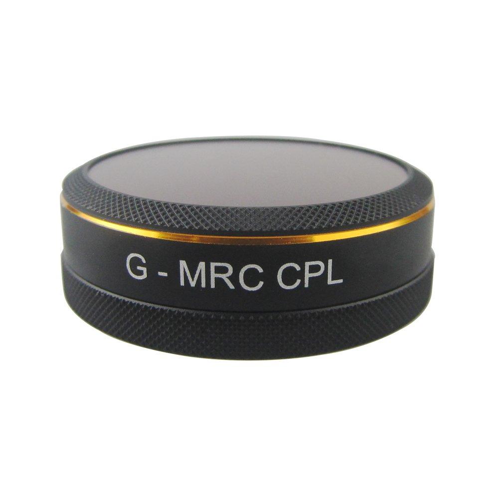 Fotocamera filtri obiettivo filtro polarizzazione Non per DJI Phantom 4 Penivo CPL Filtro circolare polarizzatore per Phantom 4 Pro// pro //advaced //advanced