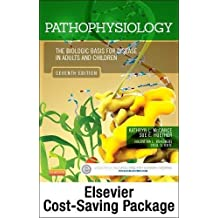 Pathophysiology - Text and Study Guide Package: The Biologic Basis for Disease in Adults and Children