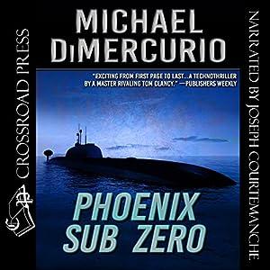 Phoenix Sub Zero Audiobook