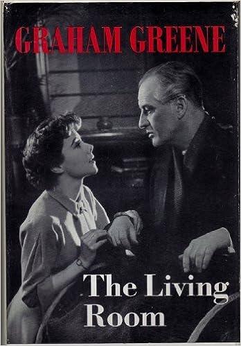 Living Room Graham Greene Amazon Books