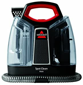 Amazon Com Bissell Spotclean Auto Portable Cleaner For Carpet