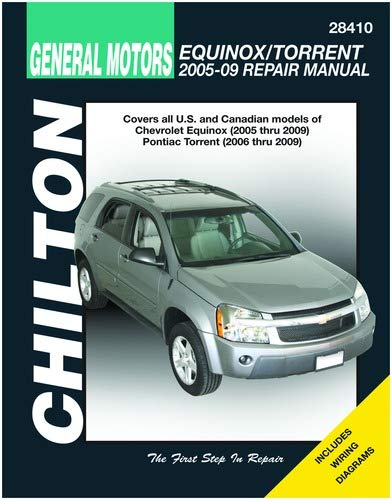 Amazon.com: Chilton Chevrolet Equinox, Pontiac Torrent Repair Manual on 2006 equinox parts diagram, 2008 equinox wiring diagram, 2004 trailblazer wiring diagram, chevy equinox wiring diagram, 2006 equinox belt diagram, 2006 equinox repair manual, 2006 equinox hvac diagram, 2006 equinox firing order, 2006 equinox owner's manual, 2006 equinox cooling system, 2006 equinox exhaust diagram, 2006 equinox ac problems, 2006 equinox fuel pump, chevrolet wiring diagram, 2006 equinox fan belt, 2006 equinox relay diagram, 2006 equinox engine diagram, 2006 equinox fuse diagram, 2005 equinox wiring diagram, 2007 equinox wiring diagram,