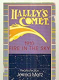img - for Halley's Comet, 1910: Fire in the Sky book / textbook / text book