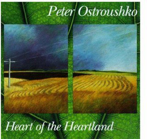 Cover of Heart of the Heartland