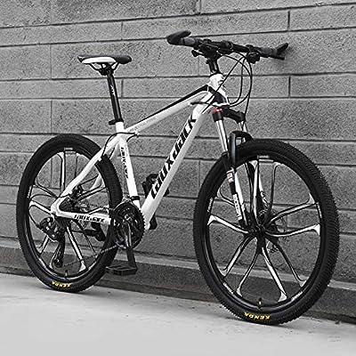 Ruedas de 10 radios Bicicletas de montaña Hidráulico Doble freno ...