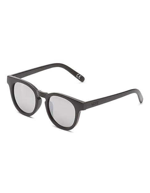 b1e2d67744 Vans Gafas de sol Wellborn II Shade Matte Negro Sin talla: Amazon.es: Ropa  y accesorios