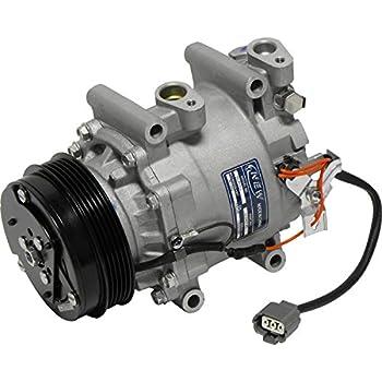 UAC CO 3407AC A/C Compressor