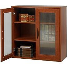 Small Bookshelf Cherry