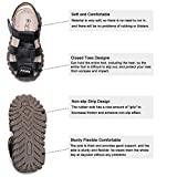 BEBARFER Toddler Boys Girl's Sandals Infant