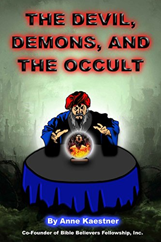 The Devil, Demons, And The Occult]()