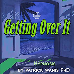 Getting Over It Audiobook