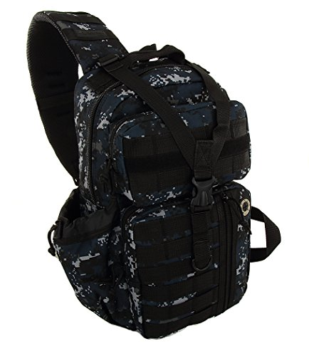 Tactical Hydration Shoulder Backpack Daypack product image