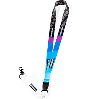 Amazon.com: Hoonigan Stars & Stripes Lanyard: Sports & Outdoors