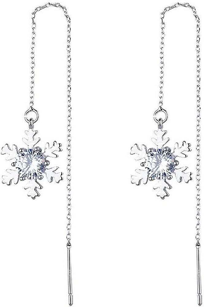 Cadeau St Valentin goutte strass Stud Autrichien Cristal élégant Boucles d/'oreilles
