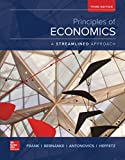 img - for Principles of Economics, A Streamlined Approach (Irwin Economics) book / textbook / text book