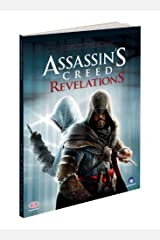 Assassin's Creed Revelations - The Complete Official Guide Paperback