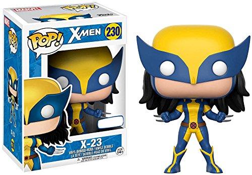 Funko Pop! X-Men - X - 23 Exclusiva  !!!