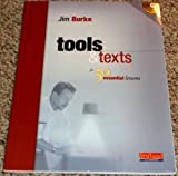 50 Essential Lessons : Tools and Techniques for Teaching English Language Arts, Grades 9-12, Burke, Jim, 0325011095