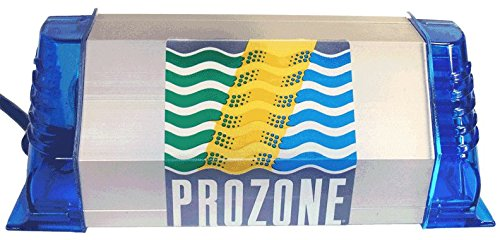 - Prozone Water Products PZ1 220V Ozone System, 8