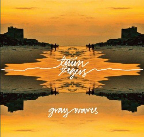 Grey Waves -