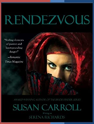 book cover of Rendezvous